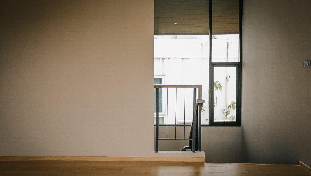 ขายบ้านเดี่ยวสุดหรู ซอยสุขุมวิท 93 Rare Home